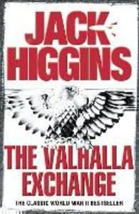 Ebook in inglese Valhalla Exchange Higgins, Jack