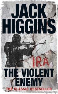 Ebook in inglese Violent Enemy Higgins, Jack