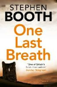 Ebook in inglese One Last Breath Booth, Stephen