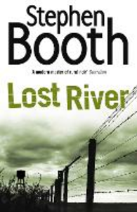 Ebook in inglese Lost River Booth, Stephen