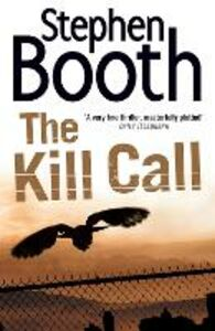Ebook in inglese Kill Call Booth, Stephen