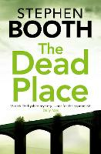 Ebook in inglese Dead Place Booth, Stephen