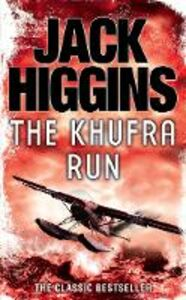 Ebook in inglese Khufra Run Higgins, Jack