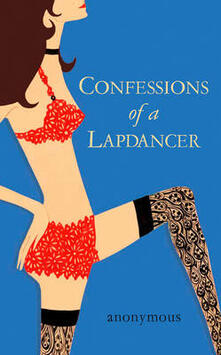Confessions of a Lapdancer - cover