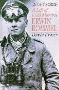 Knight's Cross - David Fraser - cover