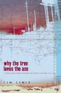Why the Tree Loves the Axe - Jim Lewis - cover