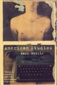 American Studies - Mark Merlis - cover