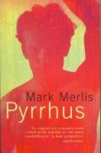 Pyrrhus - Mark Merlis - cover