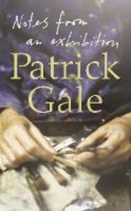 Foto Cover di Notes from an Exhibition, Ebook inglese di Patrick Gale, edito da HarperCollins Publishers