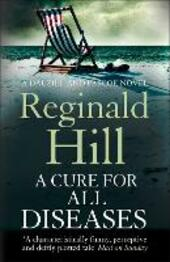 Cure for All Diseases (Dalziel & Pascoe, Book 21)