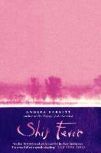 Ship Fever - Andrea Barrett - cover