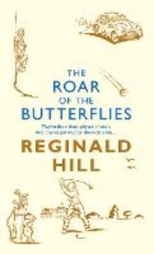 Roar of the Butterflies