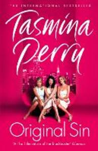 Ebook in inglese Original Sin Perry, Tasmina