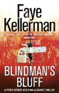 Foto Cover di Blindman's Bluff (Peter Decker and Rina Lazarus Crime Thrillers), Ebook inglese di Faye Kellerman, edito da HarperCollins Publishers