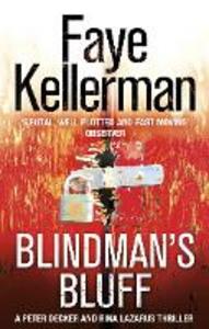 Ebook in inglese Blindman's Bluff (Peter Decker and Rina Lazarus Crime Thrillers) Kellerman, Faye