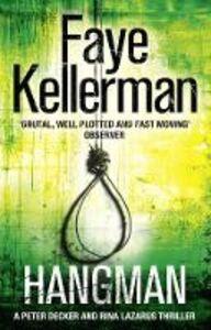 Foto Cover di Hangman (Peter Decker and Rina Lazarus Crime Thrillers), Ebook inglese di Faye Kellerman, edito da HarperCollins Publishers