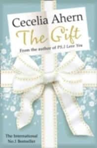 The Gift - Cecelia Ahern - cover