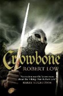 Crowbone - Robert Low - cover