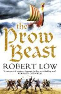 The Prow Beast - Robert Low - cover