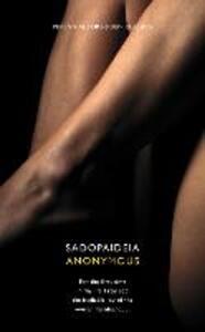 Sadopaideia - Anonymous - cover