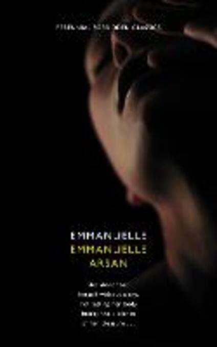 Emmanuelle - Emmanuelle Arsan - cover