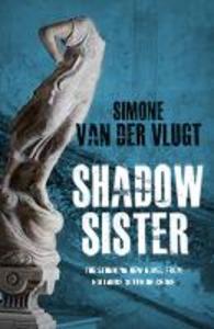 Ebook in inglese Shadow Sister Simone van der Vlugt