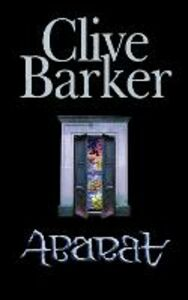 Ebook in inglese Abarat Barker, Clive