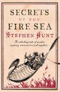 Ebook in inglese Secrets of the Fire Sea Hunt, Stephen