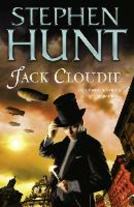 Ebook in inglese Jack Cloudie Hunt, Stephen
