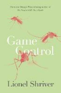 Ebook in inglese Game Control Shriver, Lionel