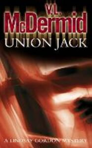 Ebook in inglese Union Jack McDermid, V. L.