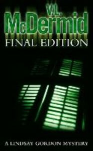 Ebook in inglese Final Edition McDermid, V. L.