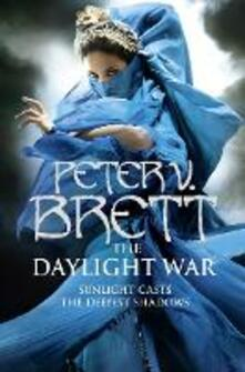 Daylight War (The Demon Cycle, Book 3)