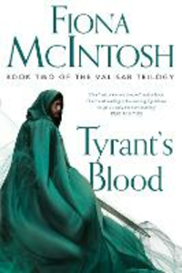 Ebook in inglese Tyrant's Blood: Book Two of the Valisar Trilogy McIntosh, Fiona