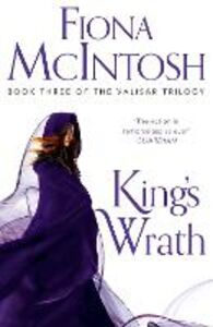 Ebook in inglese King's Wrath: Book Three of the Valisar Trilogy McIntosh, Fiona