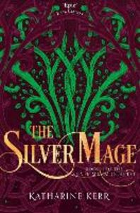 Ebook in inglese Silver Mage Kerr, Katharine