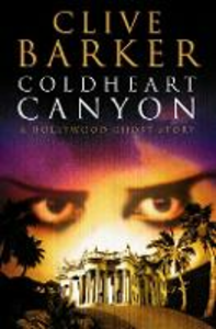 Ebook in inglese Coldheart Canyon Barker, Clive