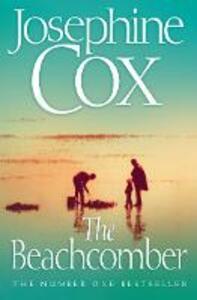 The Beachcomber - Josephine Cox - cover