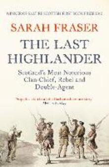 Last Highlander