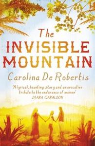 Ebook in inglese Invisible Mountain Robertis, Carolina De