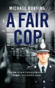 Ebook in inglese Fair Cop Bunting, Michael