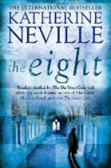 The Eight - Katherine Neville - cover