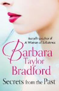 Secrets from the Past - Barbara Taylor Bradford - cover