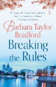 Ebook in inglese Breaking the Rules Bradford, Barbara Taylor
