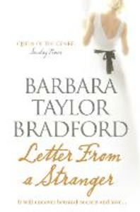 Ebook in inglese Letter from a Stranger Bradford, Barbara Taylor
