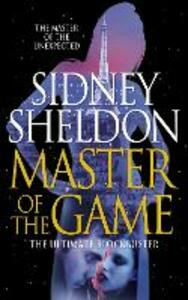 Master of the Game - Sidney Sheldon - cover