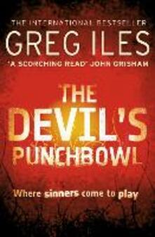 The Devil's Punchbowl - Greg Iles - cover