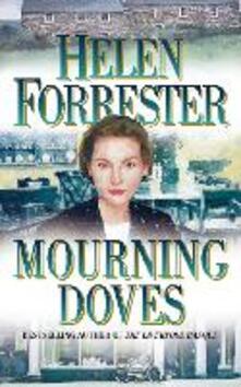Mourning Doves - Helen Forrester - cover