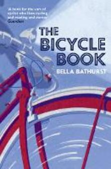 The Bicycle Book - Bella Bathurst - cover