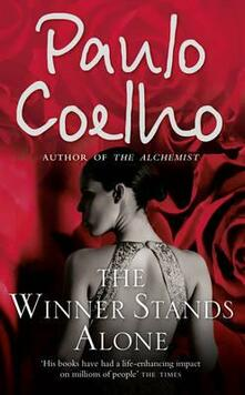 The Winner Stands Alone - Paulo Coelho - cover